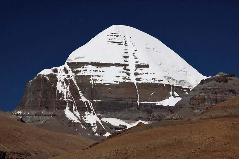 Tibet/Kailas... Kailash