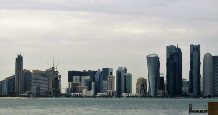 """Doha – Biser Qatara"""