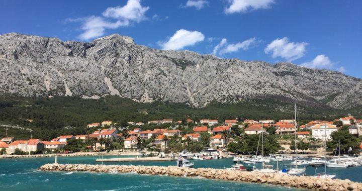 Pelješac i Korčula