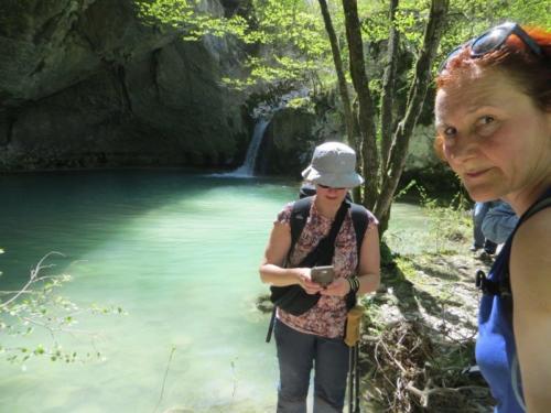 Sedam slapova Istre