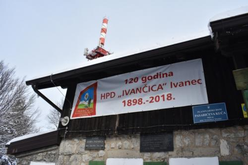 Ivančica - HPD Pliva