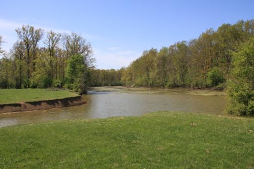 HPD Pliva - Odransko polje