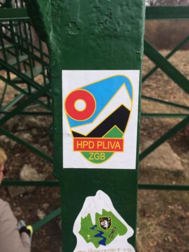 HPD Pliva - Sv. Jana - Japetić