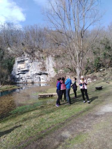 Na izvoru Krupe (2)