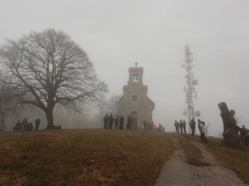 Zimski pohod Vinica - Martinščak