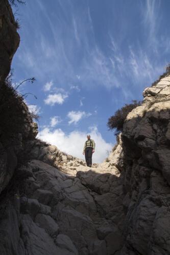 Otok Krk - Kanjon Vrženica