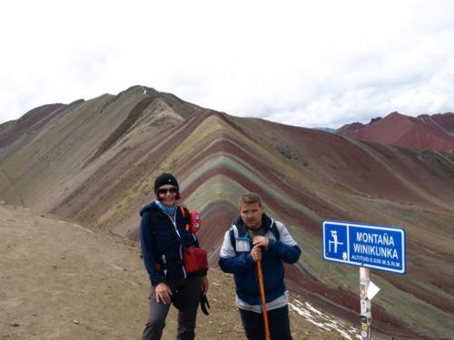 Peru 2019,
