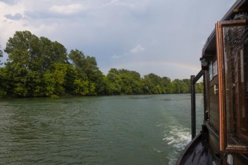 Šetnjom i brodom oko Karlovca