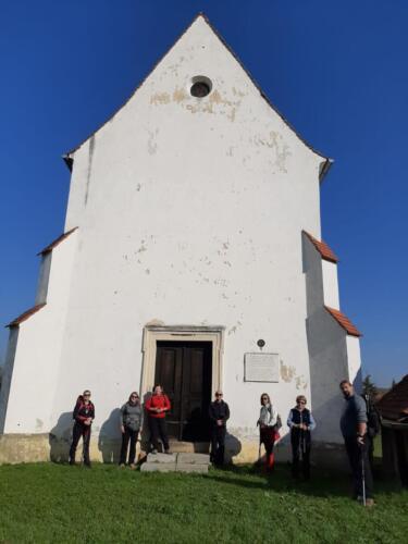 Crkva sv. Jelene u Šenkovcu